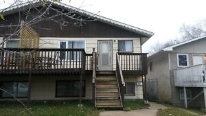 2 Bedroom - upper suite in 4plex - 448 Edward st.