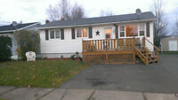 Great home at 157 McKenzie ave its updated and ready to go