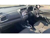2018 Honda Jazz 1.5 i-VTEC Sport CVT + Navi Automatic Hatchback Petrol Automatic