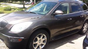 2008 Buick Enclave CXL- 7 passenger