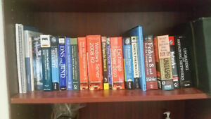 IT Reference books