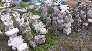 Concrete Statues for sale  Kawartha Lakes Peterborough Area image 8