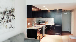 1br - Yaletown 1133 Homer St. Fully Furnished Rental @ H&H