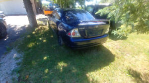 2002 Honda Civic - AS IS OR FOR PARTS