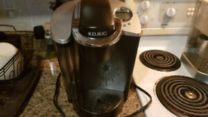 Keurig Machine for sale. Great condition!