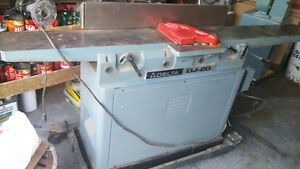 DJ 20 Jointer
