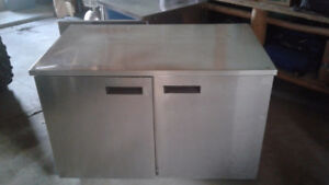 Restaurant Line Coolers for sale