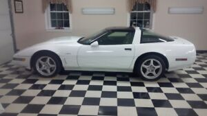 Get ready for the warm weather! 1995 ZR-1 Corvette for sale