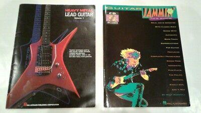 Guitar - Guitar Book And Cd - 11
