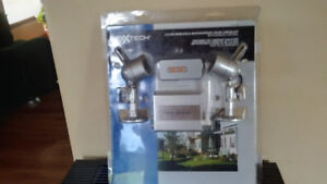 For Sale 2 Security cams still in package they work good