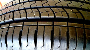 WOW....Like new! P185/65/R14 Kumho Solus 4 available