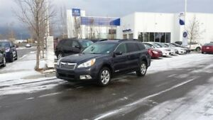 2010 Subaru Outback H6 Limited at