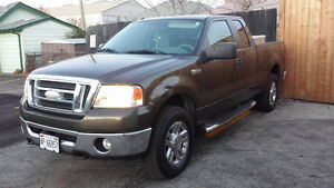 2008 Ford F-150 Pickup Truck London Ontario image 2