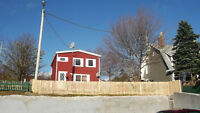 HOUSE FOR RENT - 172 WATER STREET CARBONEAR
