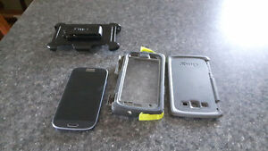 Cell phone galaxys3