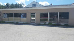 Commercial, Retail  Storefront, Studio, Office Space Availalble