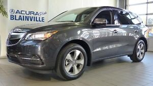 Acura MDX SH-AWD  2014