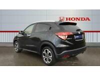 2016 Honda HR-V 1.5 i-VTEC EX CVT 5dr Petrol Hatchback Auto Hatchback Petrol Aut