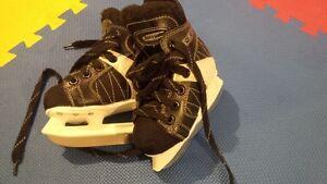 CCM Intruder Junior skates