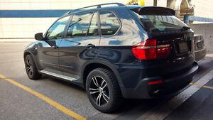 2009 BMW X5 XDrive 30i SUV, Crossover