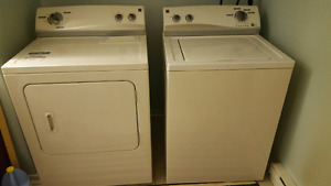 Kenmore Washer & Dryer!!