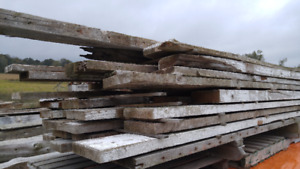 Antique Lumber Available