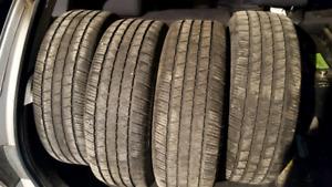 4 tire   195/60/15