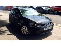 2014 Volkswagen Golf 1.6 TDI 105 SE 5dr Manual Diesel Hatchback