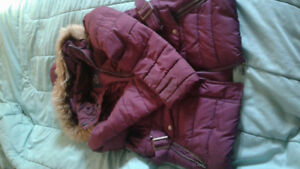 Woman's Polo winter coat