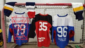 Gilets et bas d'hockey!! Gatineau Ottawa / Gatineau Area image 3