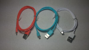 Cellphone charging accessories and power banks Windsor Region Ontario image 2