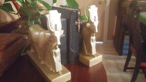 APPUI-LIVRE  2 POUR 8.00 EGYPTIENS West Island Greater Montréal image 6