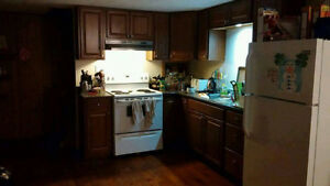 One Bedroom ALL INCLUSIVE - 4 Month Sublet (Jan - April) Kitchener / Waterloo Kitchener Area image 2
