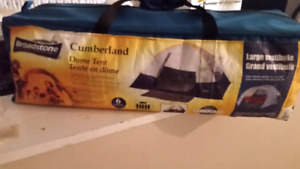Cumberland 6 person tent.