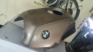 BMW  Motorcycle  GAS TANK  GS or K or R model  ?