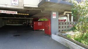 Uptown New Westminster – Off Street Parking for rent $50/month