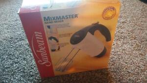 Sunbeam Hand Mixer