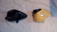 2 Paintball Loader (Battery operated hopper)