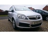 2006 Vauxhall/Opel Zafira 2.2i 16v Direct auto Life, Lovel car.