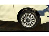 2012 Fiat 500 1.2 Lounge 3dr Manual Petrol Hatchback