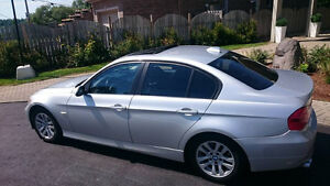 2007 BMW 328xi 4WD Perfect Condition CarProof