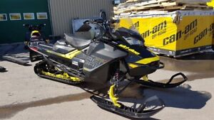 Ski-Doo RENEGADE BACKCOUNTRY X 850  2018