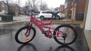 Mountain bike for 12yr.-14yr. girl