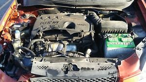 2007 Kia Rio engine and transmission parts