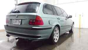 Bmw 325xi 2003 Touring ***Mint***