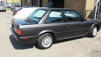 BMW 318 iS  1991