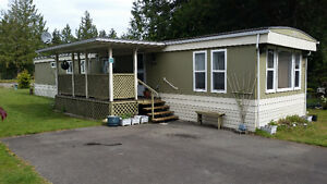 Move in Ready, Great Location, Qualicum North