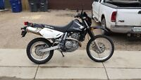 2008 Suzuki DR650 for sale