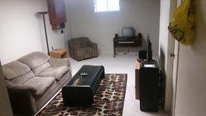 BOTTOM 2 FLOORS OF 4 LEVEL SPLIT HOUSE AVAILABLE IN CASTLEDOWNS