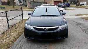 2010 Honda Civic in great condition!!!